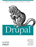 img - for Drupal / Using Drupal (Spanish Edition) book / textbook / text book