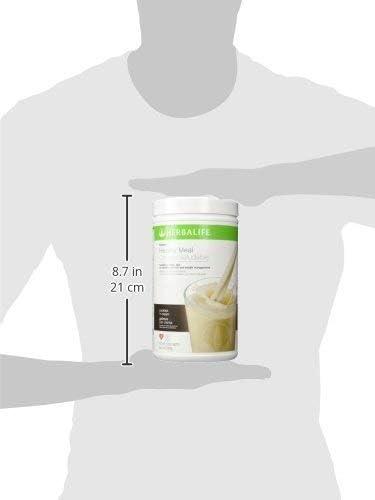 Herbalife Formula 1 Nutritional Shake Mix, Cookies and Cream, 750g