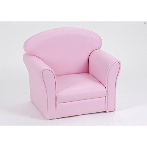 Fauteuil Club Rose Layette AMADEUS Amazonfr Cuisine Maison - Petit fauteuil club
