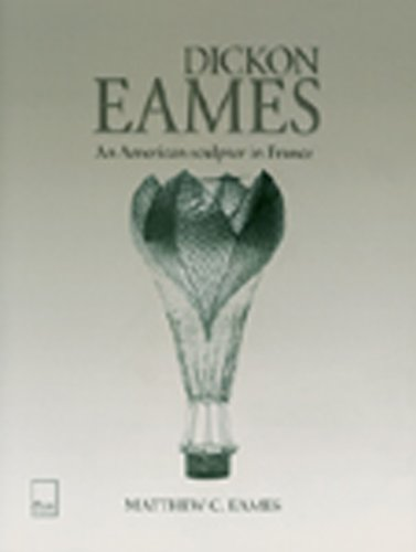 Dickon Eames: An American Sculptor in France