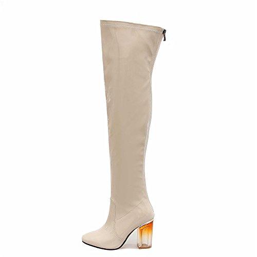 Nine SevenKnee High Boot - Botas mujer gris