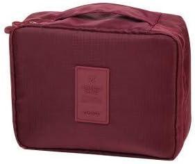 CYFC コスメティックバッグオーガナイザー防水ポータブル化粧バッグ2019ブランド のファッショントラベル女性必要ビューティーケースウォッシュポーチ (Color : 4)