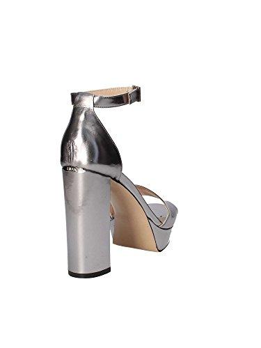 Acciaio Liu Colore Sandalo S17033 Lui Met E0380 Donna Sumi Jo Plat Met 05qcTZq