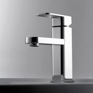 Brand New Bathroom Single Handle Basin Mixer Waterfall Lavatory Faucet, Chrome Finish Ys-7513