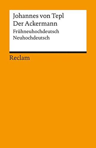 Der Ackermann (German Edition) PDF