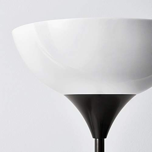 "Ikea 101.398.79 ""NOT"" Floor Uplight Lamp 69-inch includes IKEA LED Light Bulb E26 5W 400 Lumen"