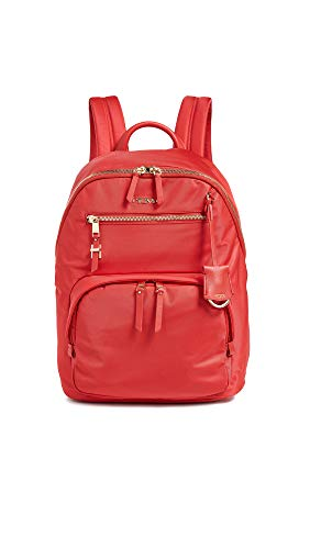 TUMI - Voyageur Hagen Laptop Backpack - 12 Inch Computer Bag For Women - Sunset