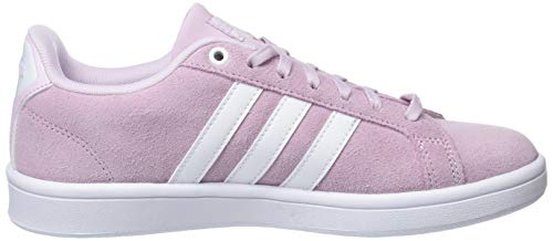adidas Women's Pink White Lilac Cf Shoes Footwear Aero 0 Pink Tennis Advantage Clear SBaSqnCwr