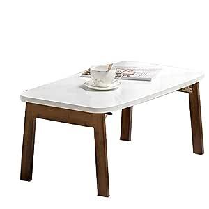 Escritorio de la computadora con tatami, cama simple de estilo ...
