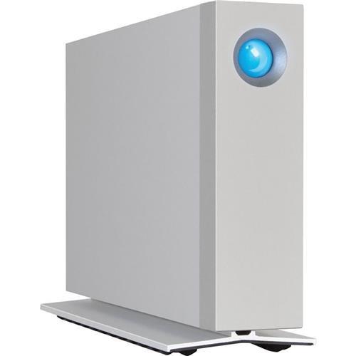 LaCie D2 Thunderbolt 2, USB 3.0 7200RPM 8TB Desktop external Hard Drive STEX8000100