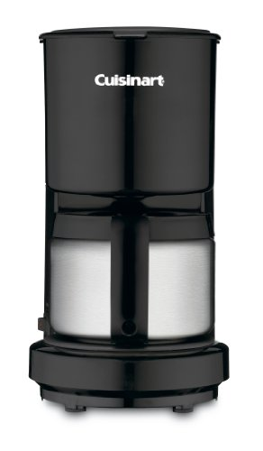 cuisinart-dcc-450bk-4-cup-coffeemaker-with-stainless-steel-carafe-black