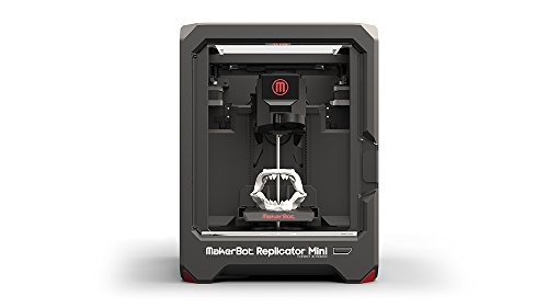 MakerBot Replicator Mini Compact 3D Printer, Standard