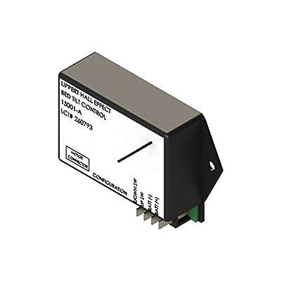 Lippert Components 260793 Bed Tilt Control Module, 1 Pack: Automotive