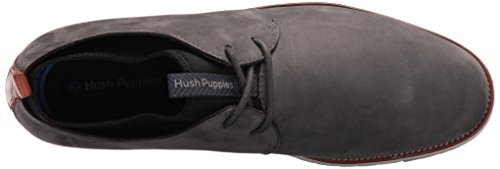 Hush Grey Puppies Oxford Dark Performance Expert Men's zv0wz
