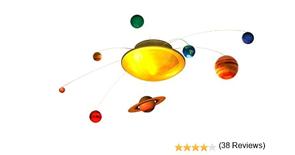 Uncle Milton Solar System In My Room Model 77724 Amazon Ca Tools Home Improvement