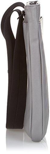 Calvin Klein Jeans Bolso bandolera J5EJ500322 Gris