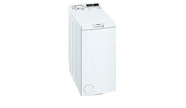 Siemens WP10T237IT Independiente Carga superior 7kg 1000RPM A+++ ...