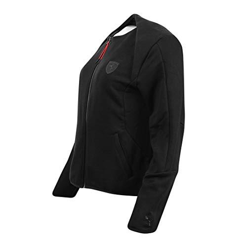 - Ferrari Puma Womens T7 Sweat Jacket (XS)