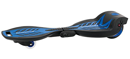 - Ripstik Electric Caster Board - Blue