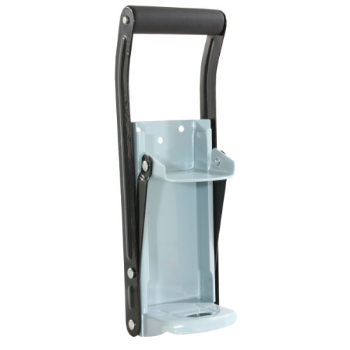 BuffaloTools CNCRSH Deluxe Can Crusher