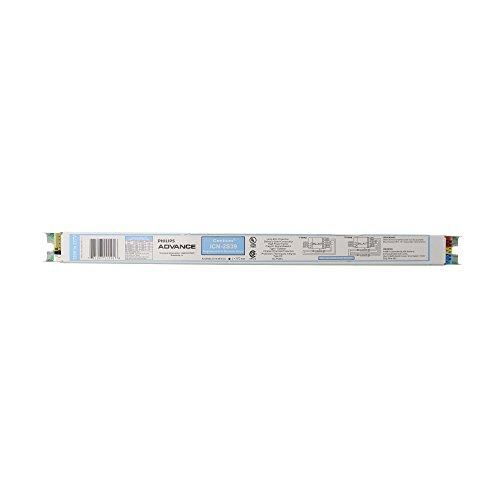 Advance ICN-2S39 Electronic Fluorescent Ballast, 2 Lamp, 39W T5HO, 120/277V