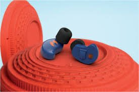 SHOTHUNT PBS Electronic Earplugs by SHOTHUNT