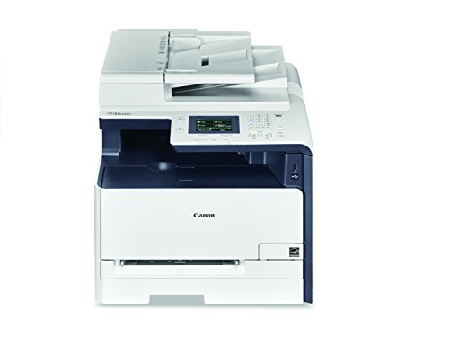 Canon Office Products MF628Cw imageCLASS Wireless Color Printer with Scanner, Copier & Fax by Canon