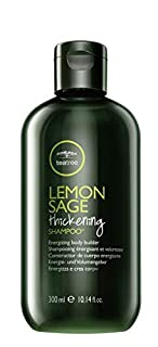 Tea Tree Lemon Sage Thickening Shampoo, 10.14 Fl Oz (B00139353Q) | Amazon price tracker / tracking, Amazon price history charts, Amazon price watches, Amazon price drop alerts