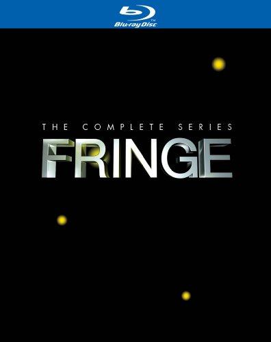 FRINGE/フリンジ コンプリート・シリーズの商品画像