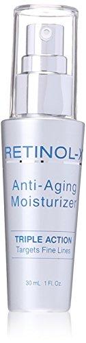 Retinol X Triple Anti Aging Moisturizer 1 Ounce