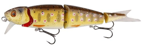 Savage Gear 4Play Herring Liplure Slow Sink 4-8-Feet Fishing Lure (Smolt, 7 1/2-Inch/1 3/4-Ounce)