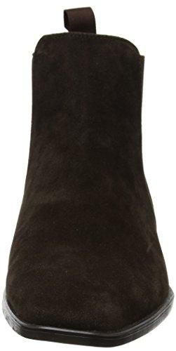 New Look Wintro, Bottes Chelsea Homme Marron (Dark Brown)