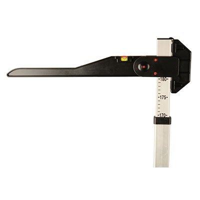 Roma Aluminum Measuring Stick ()