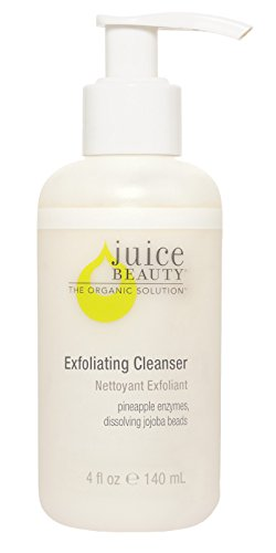 Juice Beauty Exfoliating Cleanser, 4  fl. oz.