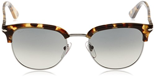 Marron PO3105S Gradientgrey Persol Tortoise Beige Brown Sonnenbrille wnC4CAZqE