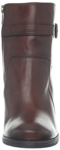 Frye Patty Riding Bootie Pelle Stivaletto