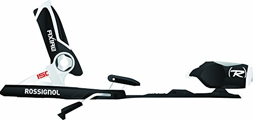Rossignol Axial3 150 Rocker Flex Ski Binding - Men