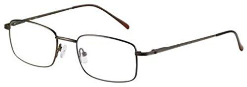 VIVA Monture lunettes de vue M 362 Brown 55MM