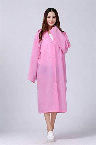 A Rose Bicyclette Poncho Vêtements Imperméable Pluie Elodiey De Unisexe 20 qwt7g8Xxz