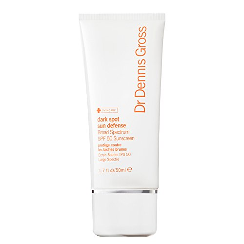 Dr Dennis Gross Dark Spot Sun Defense SPF 50 Sunsreen, 1.7 Fluid Ounce