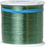 Ande A14-20G Premium Mono Line, 1/4-Pound Spool, 20-Pound, 600-Yards Green
