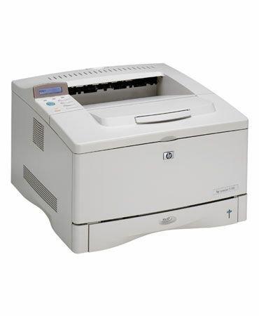 HP LaserJet 5100dtn Impresora láser A3: Amazon.es: Informática