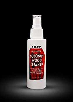 Cory/MPS Natural Coconut Wood Cleaner