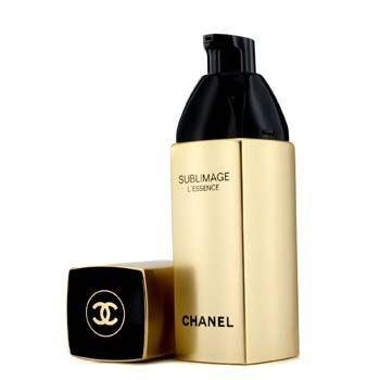 (Chanel Sublimage L'essence Ultimate Revitalizing & Light-activating Concentrate 30ml.)