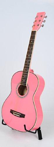 pink fender mini - 8