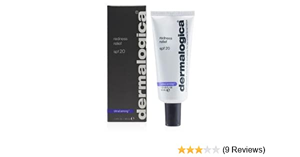 dermalogica redness relief