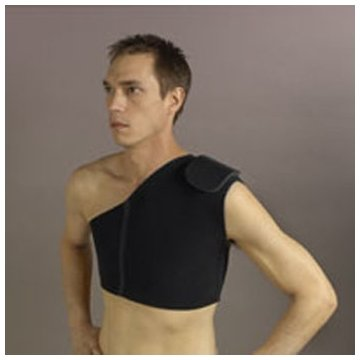 Saunders Sully Shoulder Support Brace, X-Small