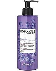 Botanicals Shampoo, Zonder Siliconen Voor Gevoelige Haar En Hoofdhuid, Met Lavendel, Kalmeert De Hoofdhuid En Hydrateert