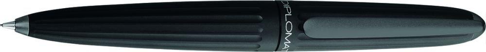 Diplomat D40301050 Aero Mechanical Pencil - Black