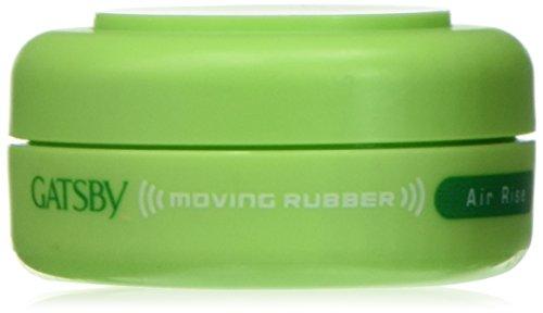 (Gatsby Moving Rubber MINI Air Rise, 15 g )